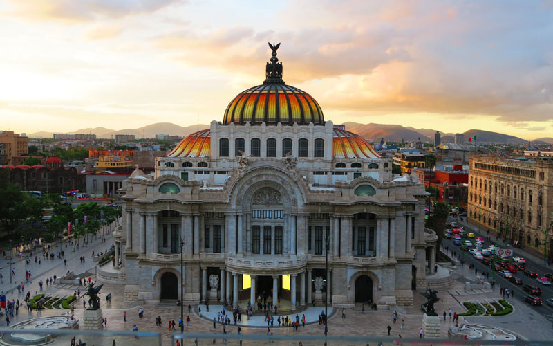 history-of-mexico