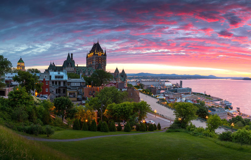 history-of-quebec