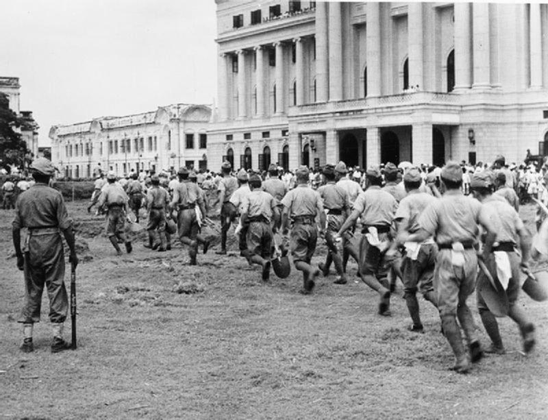 Post War Period